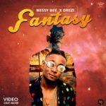 VIDEO: Nessy Bee – Fantasy Ft. Orezi