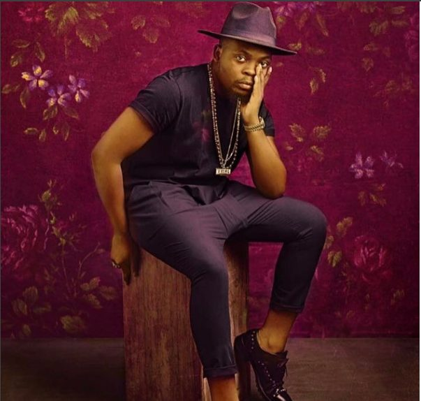 Adekunle Gold Is No Longer Signed To YBNL – Olamide