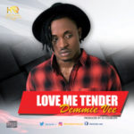 "VIDEO + AUDIO: Demmie Vee – ""Love Me Tender"" + ""Sorry Sorry"""