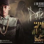 "Dafe – ""MAMI WATER BODY"" (prod. by Lyquid Mix)"