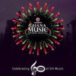 Full List of Nominees for Vodafone Ghana Music Awards 2017