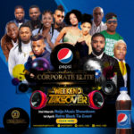 Win A Ticket To The 10th Anniversary Of Pepsi Corporate Elite Show