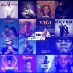 Which Artistes' Albums Are You Watching Out For In 2017?
