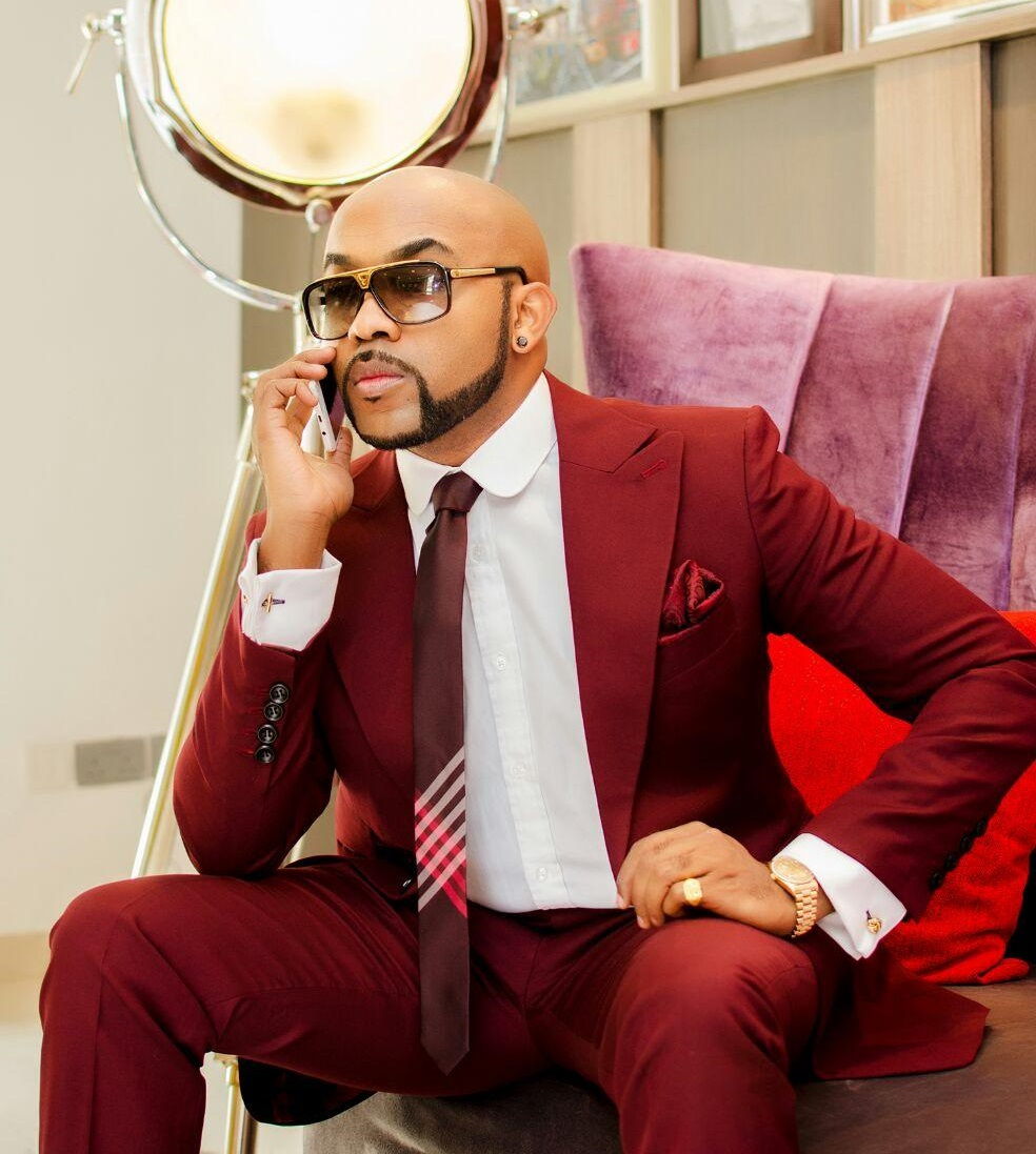 """When It Comes To Human Rights In Nigeria, There Is Nothing To Celebrate"" – Banky W Laments"