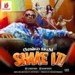 VIDEO PREMIERE: Chinko Ekun – Shake It