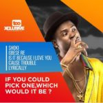 Which Lil Kesh's Song is Your Favorite?