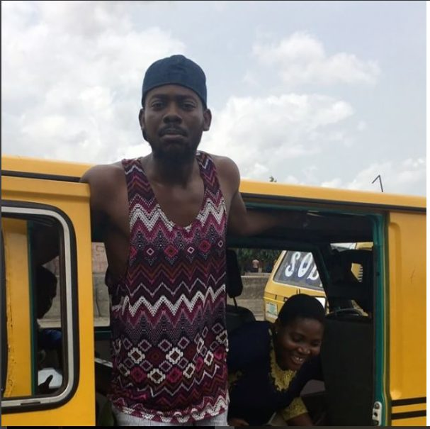 Still In Doubt Of Adekunle Gold's Talent? Watch This Video