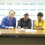 Reminisce Renews His Samsung Endorsement Deal