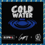 "DJ Spinall X Cuppy X Killertunes – ""Cold Water"" (Major Lazer Afrobeats Cover)"