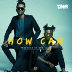 "Mavin Records Presents: DNA – ""How Can"" (Prod by Don Jazzy)"
