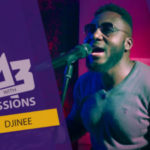 Djinee Makes Comeback With Magical Acoustics On A3 Sessions