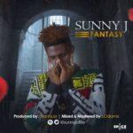 Sunny J – Fantasy (Prod. By D-Tac)