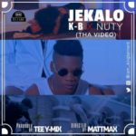 "VIDEO: K-B – ""JEKALO"" f. Nuty"