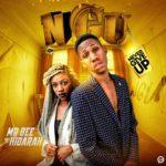 Mr Bee x Hidarah – NGU (EP)