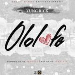 Yungrick – Ololufe