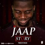 "Jaap – ""Story"" (Prod. by Don Adah)"