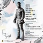 Iyanya Unveils 'Signature EP' Tracklist