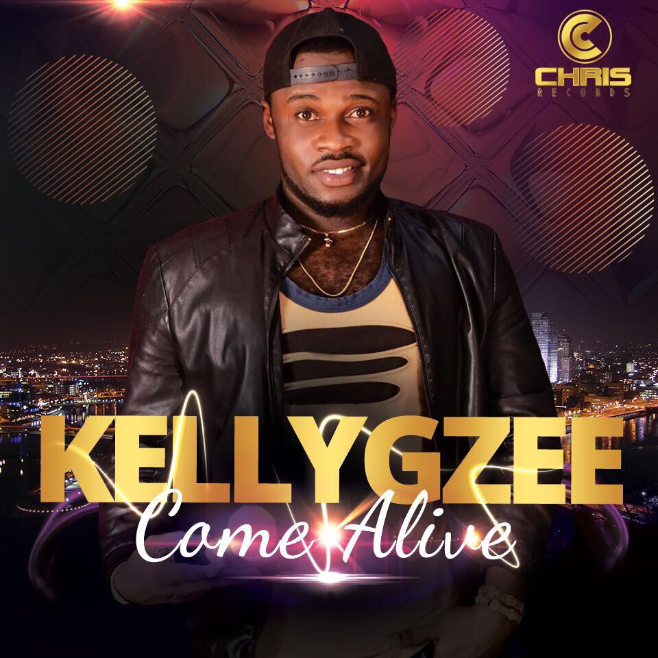 [Music] Kellygzee – Come Alive