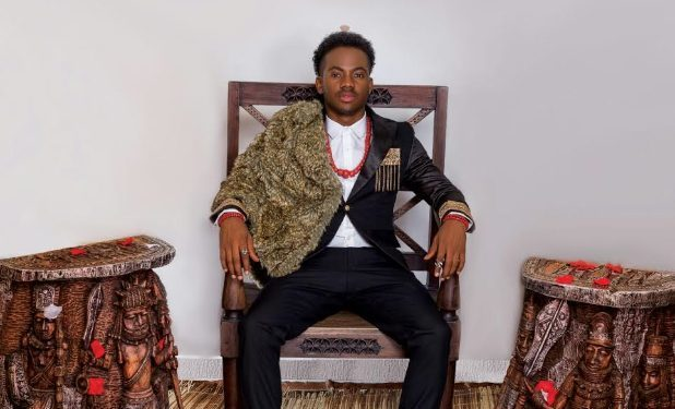 Kelly Rowland Reached Out To Feature On My Song – Korede Bello