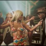 VIDEO: Orezi – Just Like That ft. Vanessa Mdee