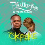 "Philkeyz – ""Okpeke"" ft. Yemi Alade (Prod by Philkeyz)"