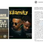 Sugarboy And Kiss Daniel Are Thieves – The Silent Music Company