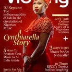Cynthia Morgan Covers The February 2017 Edition Of Vibe.ng Magazine