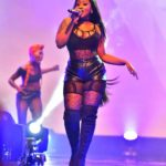 These Labels Got Me Feeling Independent- Victoria Kimani