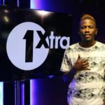 VIDEO: Ycee Freestyles To Mr Eazi's Leg Over, Set to Host 3 Hour Show on BBC Radio1Xtra