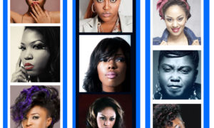 Where Are The Nigerian Female Rappers?