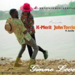 "K-Merit – ""Gimme Love"" f. Jenifa"