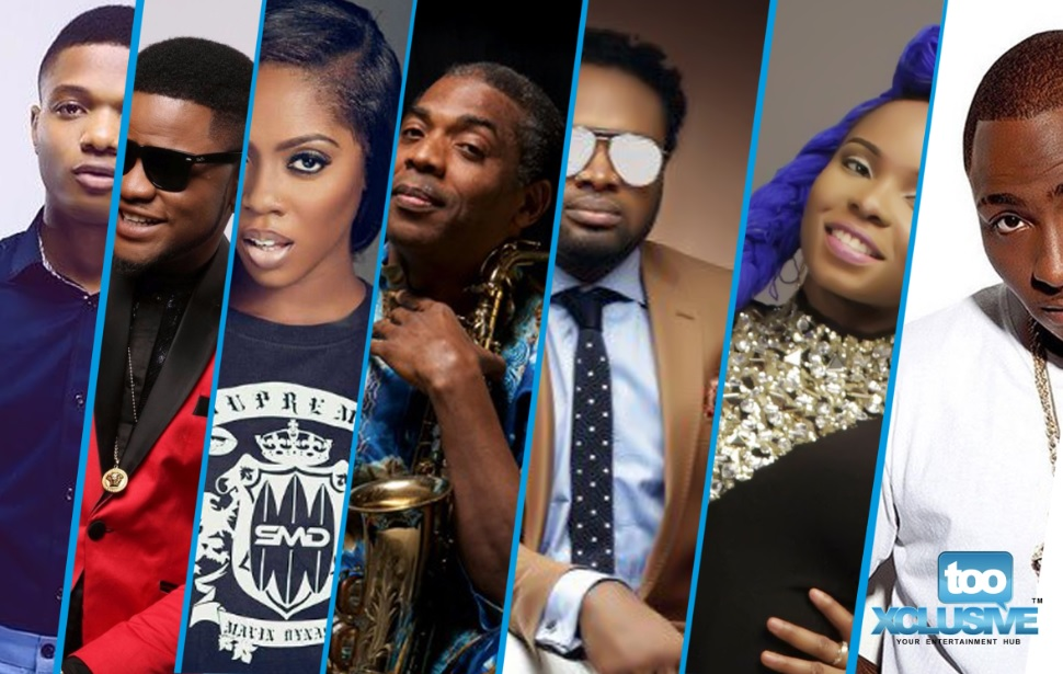 MUST READ: How The Nigerian Music Industry Will Finally Get That Grammy!