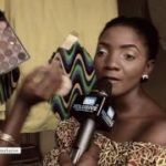 BTS VIDEO: Simi – Smile For Me