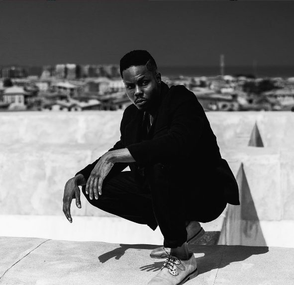 LadiPoe set To Drop First Track Under Mavin