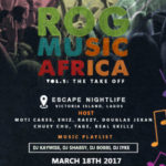 Jesse Jagz to Premiere New Music at ROG Music Africa Vol.1: The Take Off!