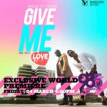 Skales – Give Me Love ft. Tekno