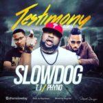 Slowdog – Testimony (Remix) ft. Phyno & TJ