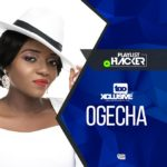 Playlist Hacker: AFRIMMA Nominated Artiste Ogecha Reveals Top 10 Artistes That Inspires Her