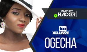 Playlist Hacker: AFRIMMA Nominated Artiste Ogecha Reveals Top 10 Artistes That Inspires Her