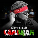 Kelvin Sean – Canaijan Project VOL. 1 (E.P)