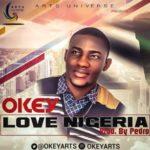 Okey – I Love Nigeria