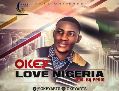 [Music] Okey – I Love Nigeria