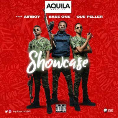 [Music] Aquila Records – Showcase Ft. Airboy X Que Peller X Baseone