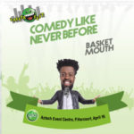Top Comedians Rev Up For Glo Laffta Fest in PH