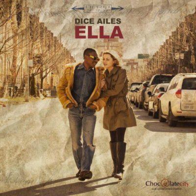 """[VIDEO]: Dice Ailes – """"ELLA"""""""