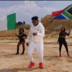 VIDEO: CDQ – Say Baba (Remix) ft. DJ Maphorisa