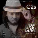 C2S – Fire Girl