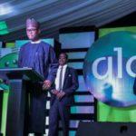 BasketMouth, Bovi, Buhari lookalike 'MC Tagwaye' thrill at #GloLafftafest2017 Abuja