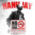 Hanu Jay – No Smoking Zone