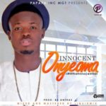 Innocent – Onyeoma